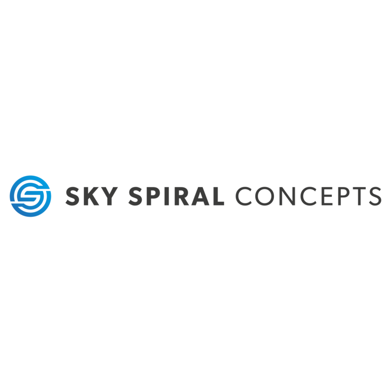 Sky Spiral Concepts